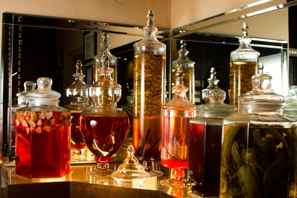 D's House Infusions